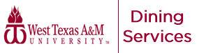 West Texas A&M University Dining Services